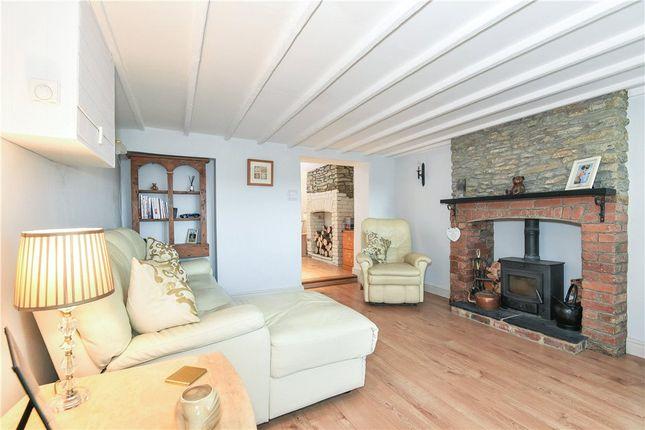 Thumbnail End terrace house for sale in Mundens Lane, Alweston, Sherborne