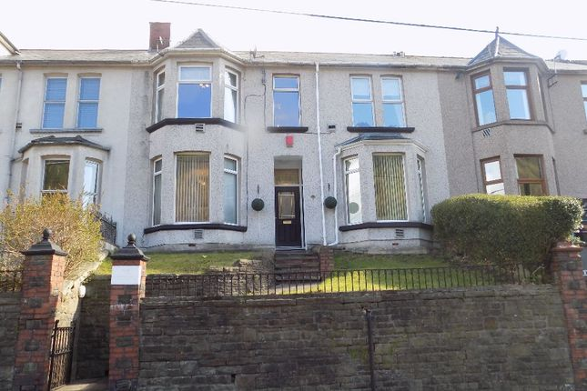 Thumbnail Terraced house for sale in Oak Street, Abertillery, Gwent. 1Tf.