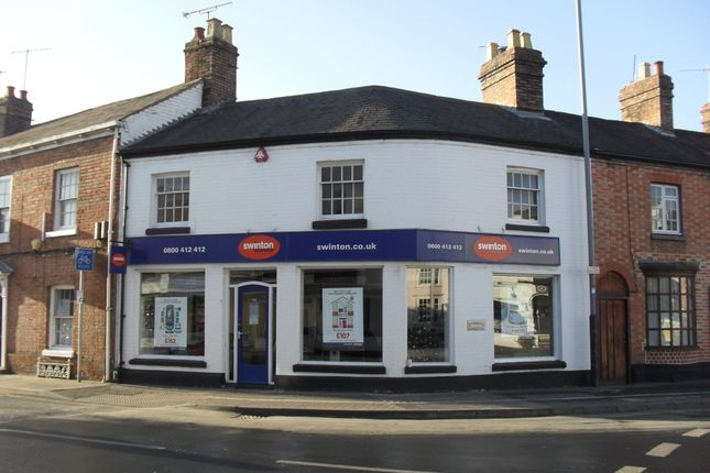 Thumbnail Retail premises for sale in Birmingham Road, Stratford Upon Avon