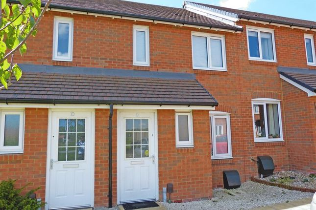 Thumbnail Terraced house for sale in Hedge Lane, Tidworth