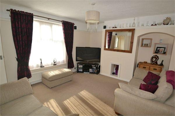 Thumbnail Semi-detached house for sale in Upper Cottages, Abberton Road, Layer-De-La-Haye, Colchester, Essex