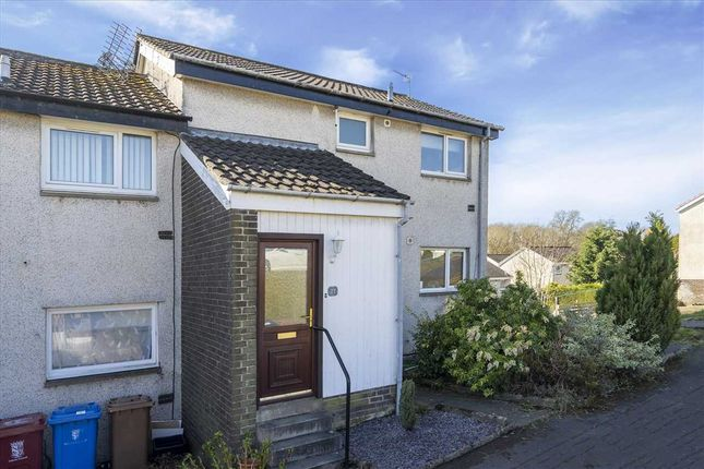 Thumbnail Flat for sale in Dunvegan Place, Polmont, Falkirk