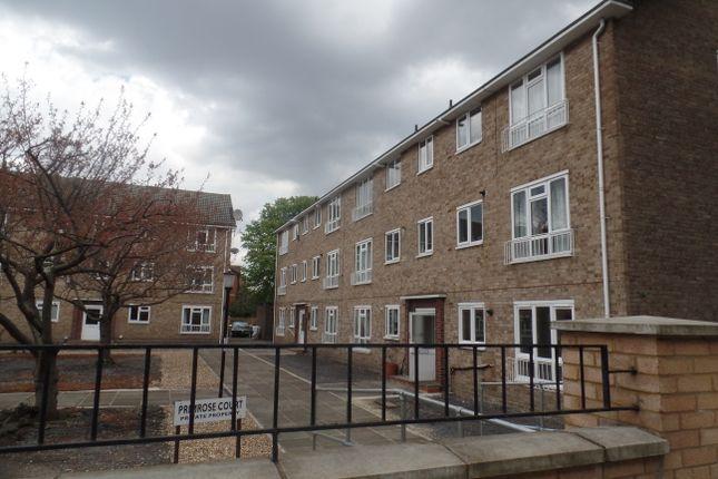 Thumbnail Flat to rent in Hyperthorpe Road, Balham