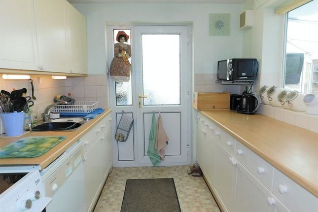 Kitchen of Holly Drive, Walton On The Hill, Stafford ST17