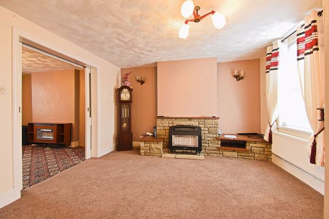 3 bed terraced house for sale in Wyndham Street, Cleator Moor CA25