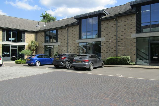 Office to let in 5 The Courtyard, Eastern Road, Bracknell