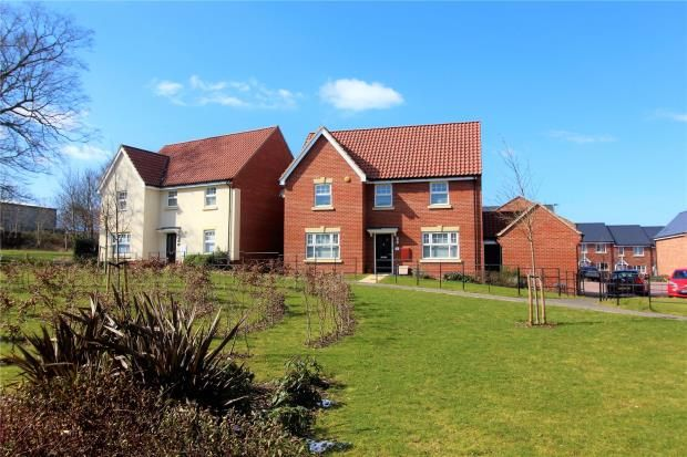 4 bed detached house for sale in Lee Walk, Haverhill, Suffolk