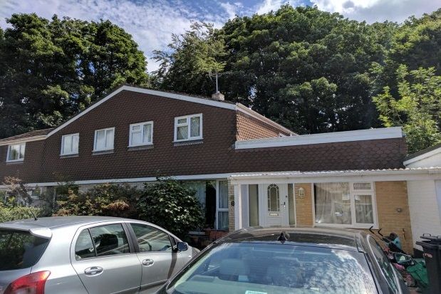 Thumbnail Property to rent in Edmund Close, Downend, Bristol