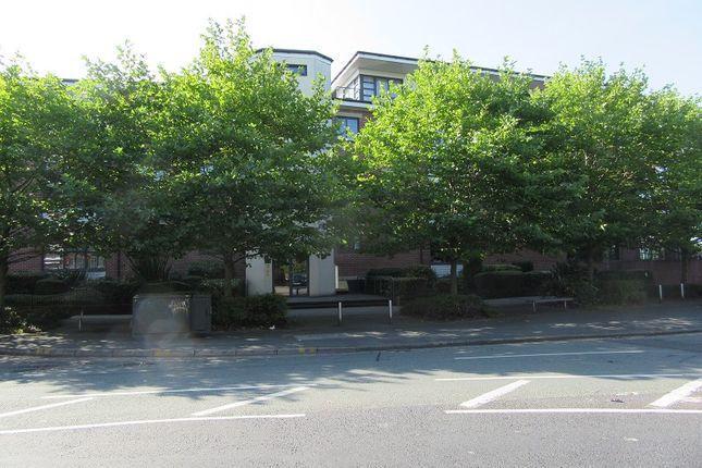 Street View of Regents Court, Upper Chorlton Road, Manchester M16