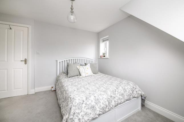Bedroom 2 of Graham Close, Billericay CM12
