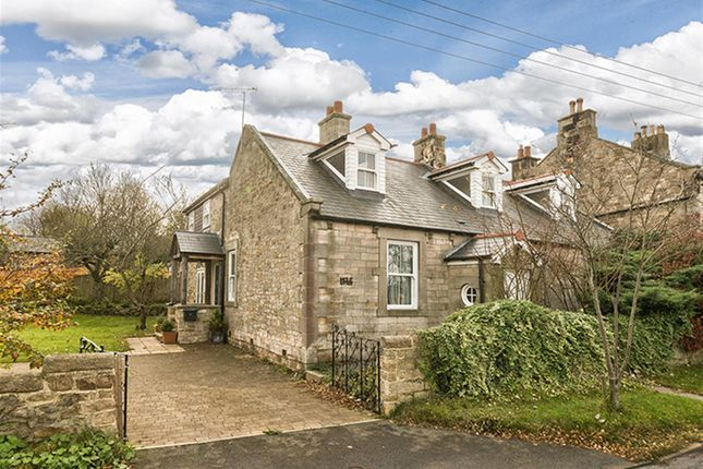 Thumbnail Commercial property for sale in Luxury Holiday Cottage NE43, New Ridley, Northumberland