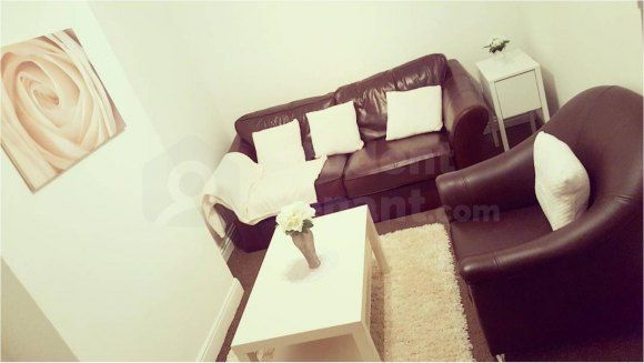 Thumbnail Shared accommodation to rent in Ashburnham Road, Bedford, Bedford