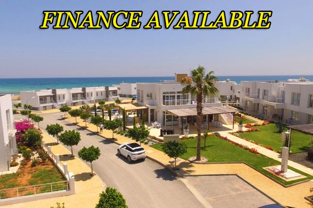 1 bed apartment for sale in Iskele, Cyprus