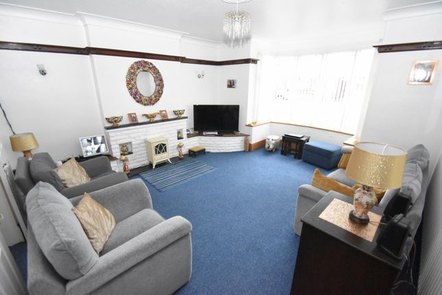 Owners Lounge of Sandbeck Avenue, Skegness PE25