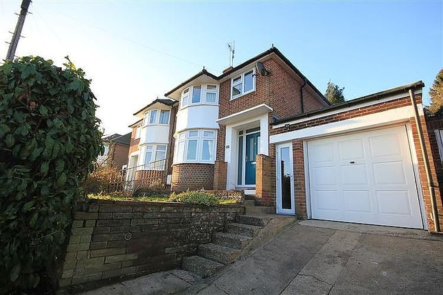 Thumbnail Semi-detached house for sale in Sheridan Avenue, Caversham, Reading