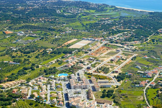 Land for sale in Fonte Santa, Quarteira, Loulé, Central Algarve, Portugal