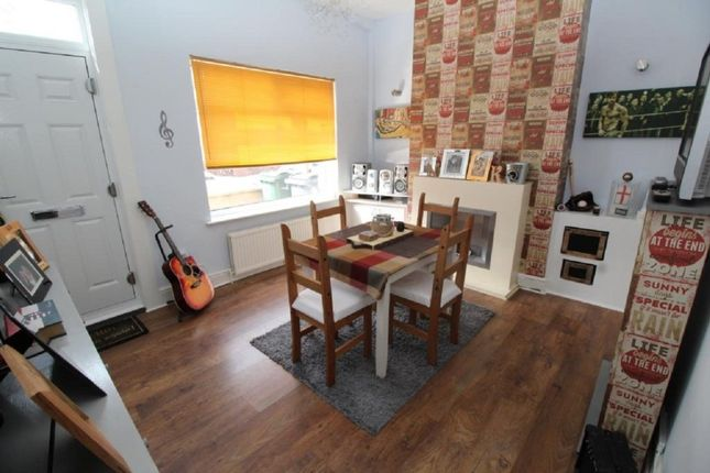 Dining Room of Clarence Street, Dinnington, Sheffield, South Yorkshire S25