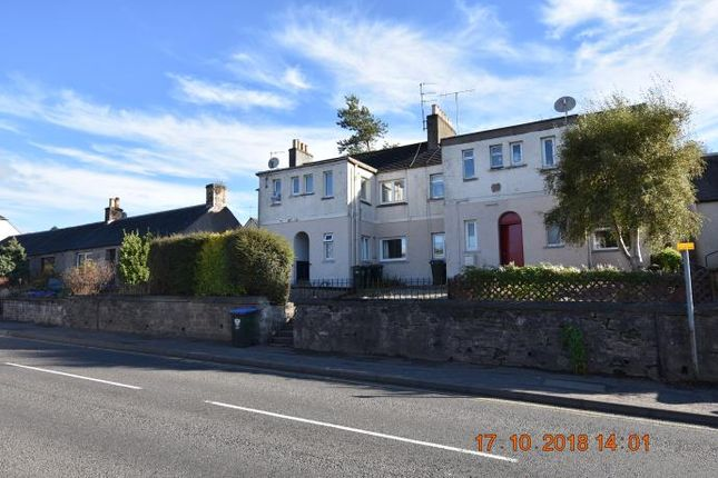 Thumbnail Flat to rent in Perth Road, Scone, Perth
