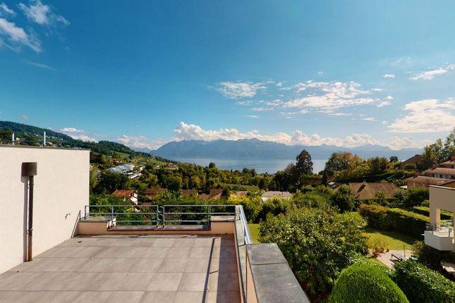 Thumbnail Villa for sale in La Conversion, 1093 Lutry, Switzerland