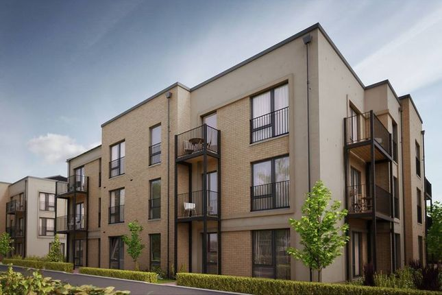 "Thumbnail Flat for sale in ""Plot 351"" at Lowrie Gait, South Queensferry"