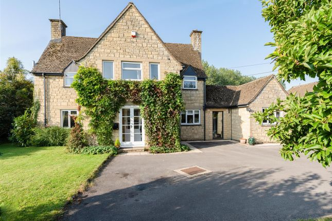 Thumbnail Detached house for sale in Rissington Road, Bourton On The Water, Gloucestershire