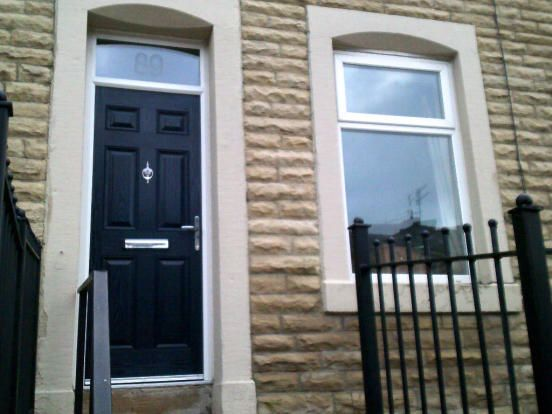 Thumbnail Terraced house to rent in Nuttall Street, Accrington
