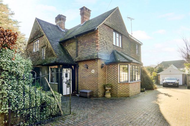 3 bed detached house for sale in Churt Road, Hindhead, Surrey