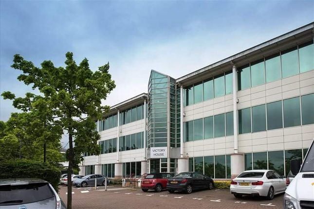 Serviced office to let in Pavilion Drive, Northampton