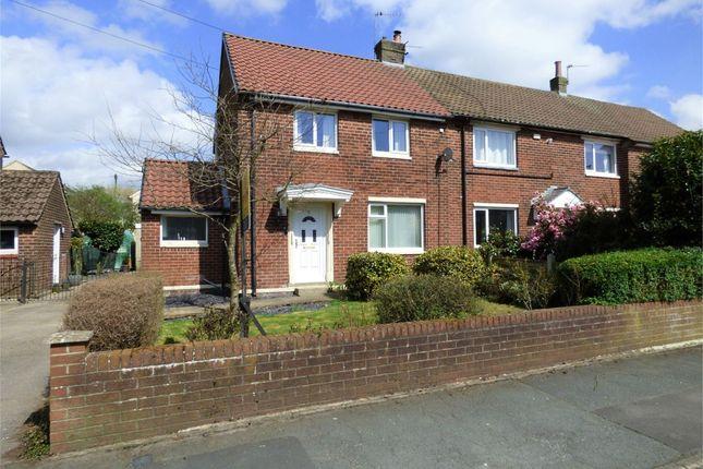 Thumbnail Semi-detached house to rent in Coronation Avenue, Blackburn, Lancashire