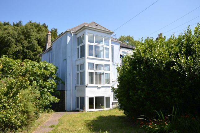 Thumbnail End terrace house for sale in Dean Place, Liskeard, Cornwall