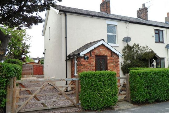 Thumbnail Terraced house to rent in Liverpool Old Road, Much Hoole, Preston