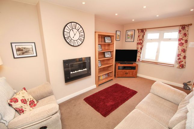 Lounge of Cordle Marsh Road, Bewdley DY12