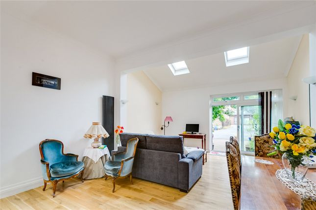Thumbnail Terraced house to rent in Maltings Place, London