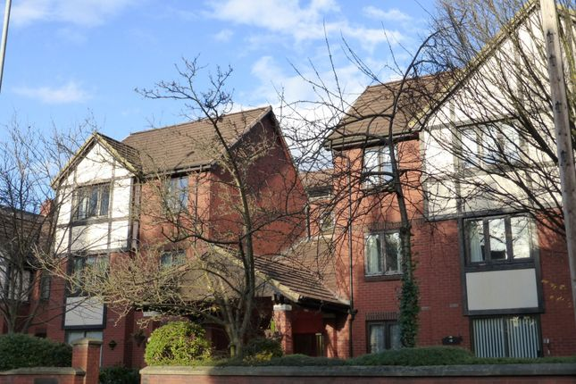 Thumbnail Property to rent in Parkfield Court, 38-40 Barlow Moor Road, Didsbury