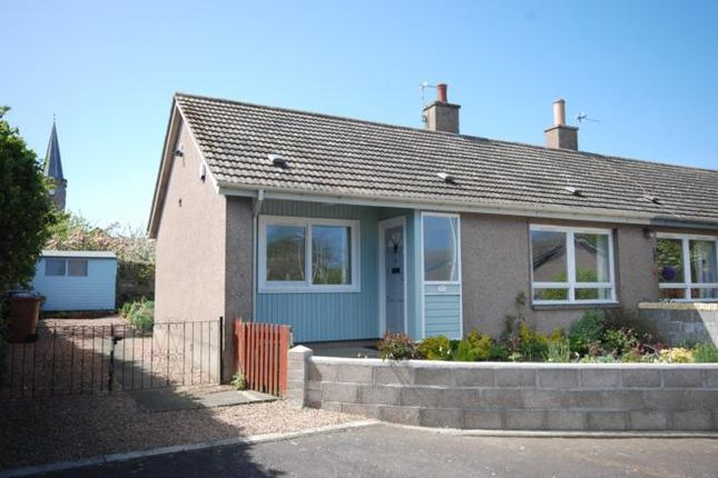 Thumbnail Bungalow for sale in Bells Wynd, Kingsbarns, By St Andrews
