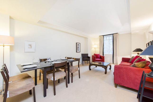 Flat To Rent In 79 Marsham Street Westminster London