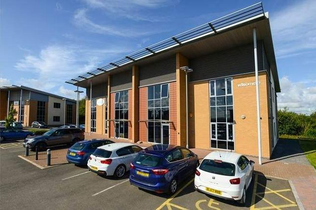 Thumbnail Office for sale in Premi-Air Business Park, North West Leicestershire, East Midlands Airport