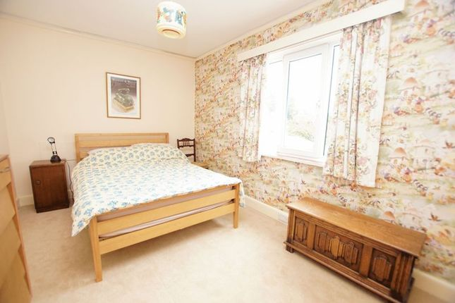 Bedroom Three of Beech Grove, Alverstoke PO12