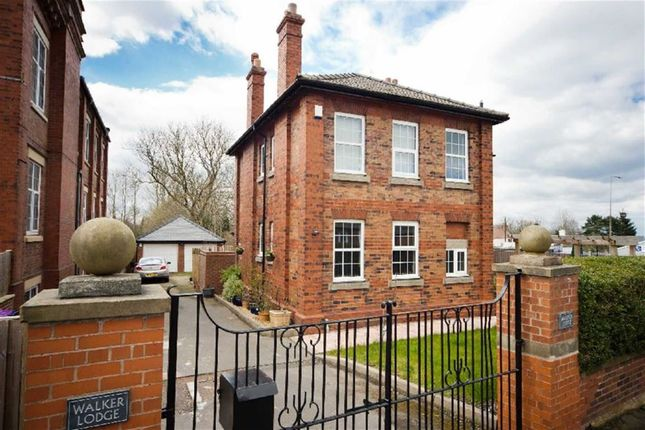 Thumbnail Detached house for sale in Hartsbridge, Oakengates, Telford, Shropshire