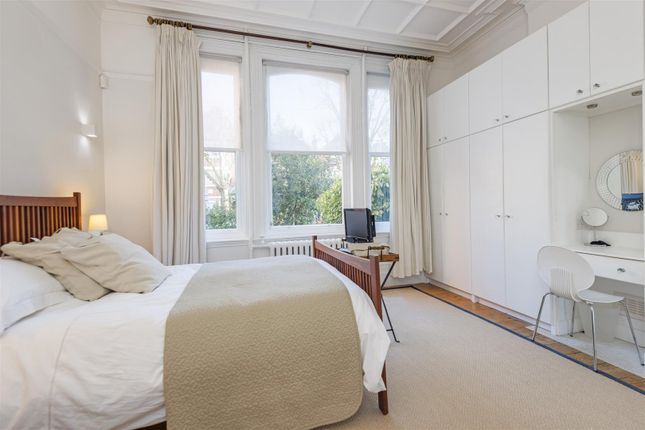Thumbnail Flat for sale in Mapesbury Road, Mapesbury, London