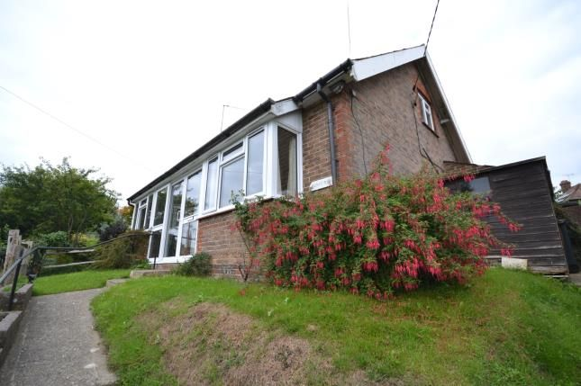 Thumbnail Detached house for sale in Station Road, Rotherfield, East Sussex