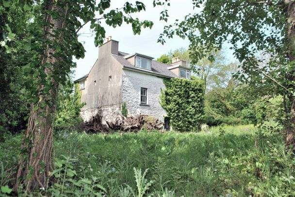 Thumbnail Studio for sale in Claddagh Mill House, Main Road, Sulby