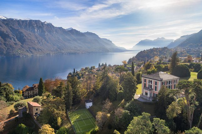 Thumbnail Villa for sale in Bellagio, Como, Lombardy, Italy