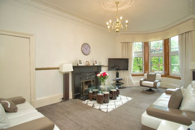 4 bed flat for sale in Tantallon Road, Flat 1/1, Shalands, Glasgow G41