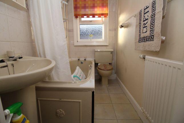 Bathroom of Ventnor Street, Salford, Greater Manchester M6