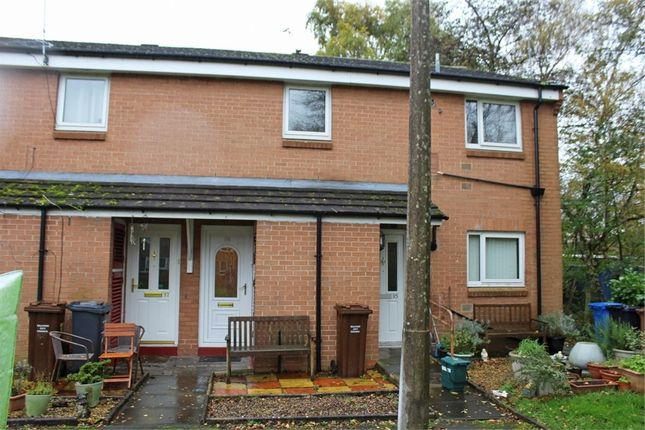 Thumbnail Flat for sale in Zinnia Drive, Irlam, Manchester