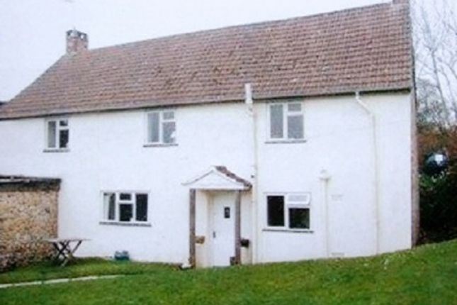 Thumbnail Farmhouse to rent in Churchill, Axminster, Devon
