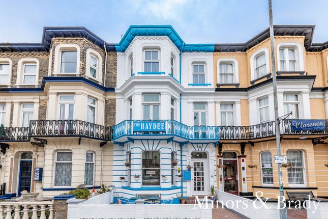 Thumbnail Detached house for sale in Princes Road, Great Yarmouth