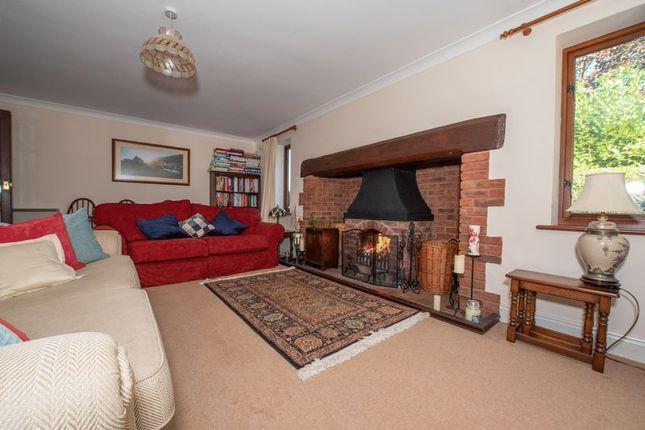 Lounge of Monksilver, Taunton TA4