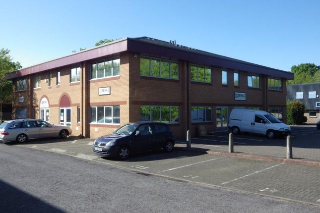 Thumbnail Office for sale in Olympus House, Calleva Park, Aldermaston